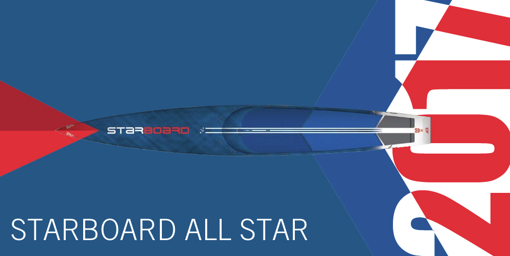 2017 Starboard All Stars are here!