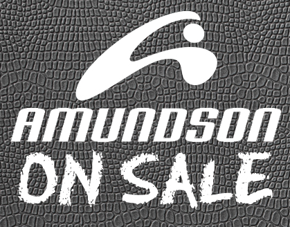 Amundson on SALE