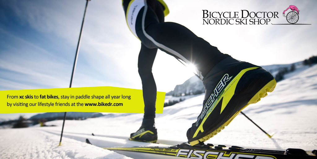 Bicycle Doctore and Nordic Ski Shop