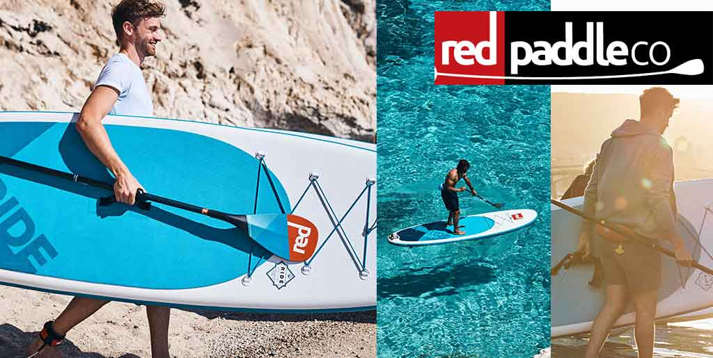 Red Paddle Company 10'8 RIDE