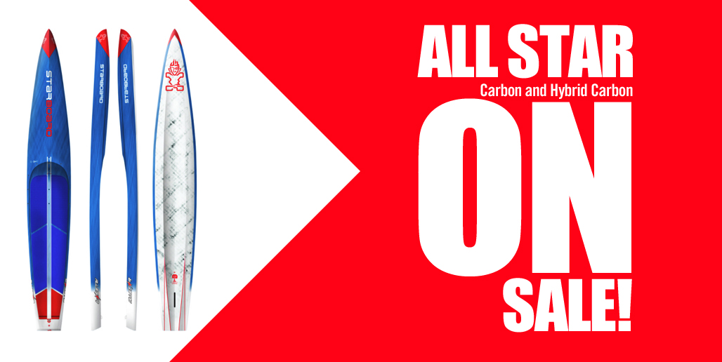 Starboard All Star on Sale