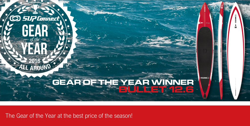 SIC Gear of the Year 2016