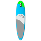 11'2 x 33 Floater 2017 Blue