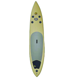 12'6 Trekker 150 Inflatable