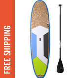 10'2 x 32 CocoMat Cruise CS Package