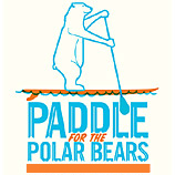 Paddle 4 the Polar Bears