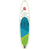12'6 x 32 Voyager MSL 2018