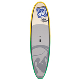 10'6 x 33 Aquamondo Wood