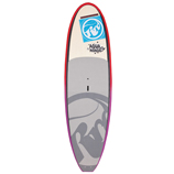 9'9 x 33 Aquamondo Wood