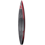 14'0 x 26 All Star Brushed Carbon