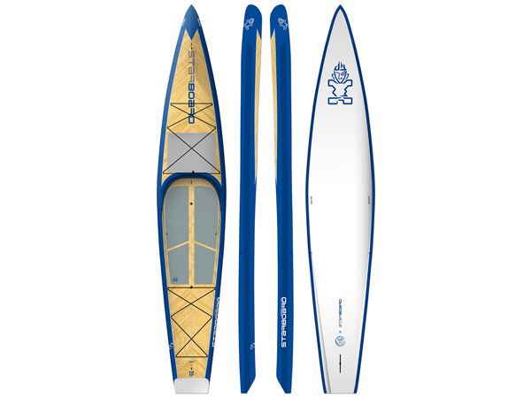 Starboard 14' x 30 Expedition PineTek 2017