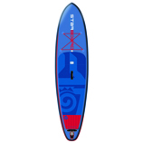 10'5 x 30 Drive Inflatable DX 2017