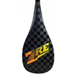 Power Surge ZX4 AC Oval Taper